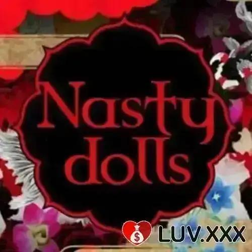 Nasty Dolls