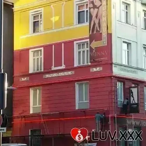 Laufhaus Vienna
