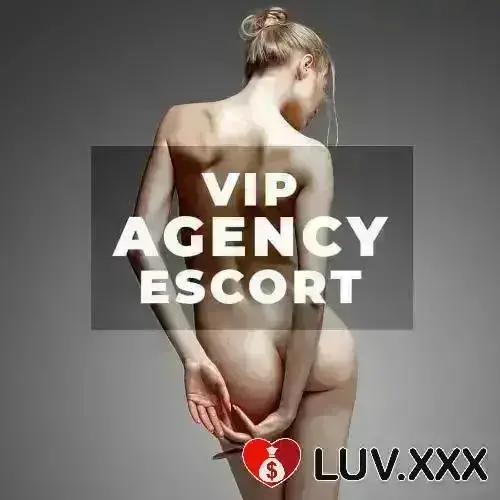 VIP Agency Escort
