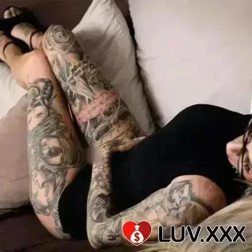 Lisha Fox